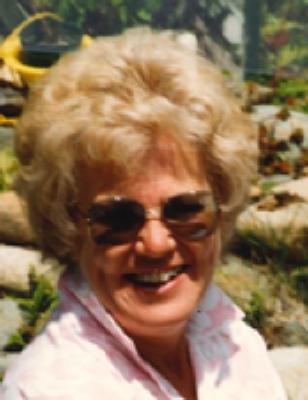 "Lillian ""Lilo"" Irene HICKFORD"