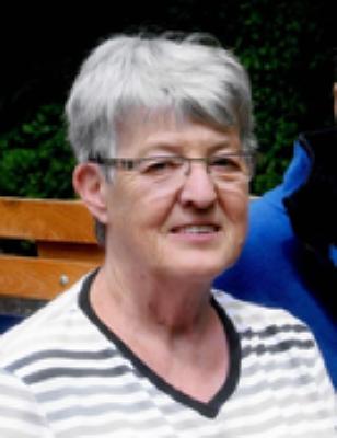 Ingeborg Ilse Goerzen
