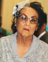 Mary Diaz Rodriguez