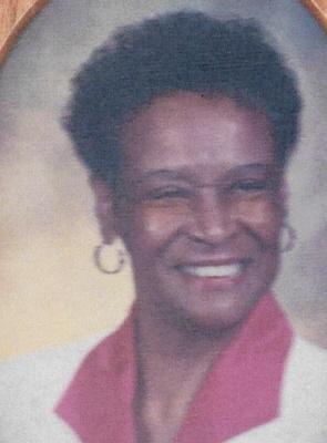 Dolores C. Pate