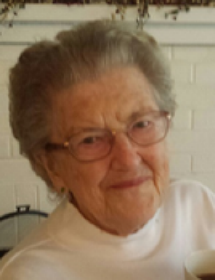 Lorraine Kay Olson