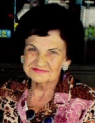 Ellen Odell Ackermann