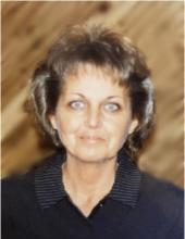 Glenna  Faye Parsons Holbrook
