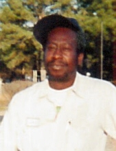 Leroy James, Jr.