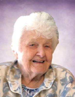 Beryl Jarvi
