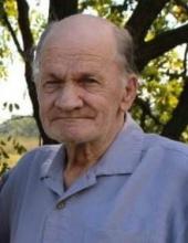 James Allen Moore