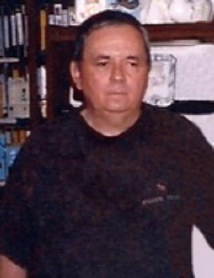 Sherman Earl Holley