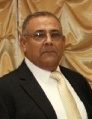 Pedro G. Rios