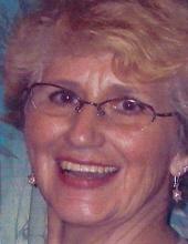 Nancy Ann Perreault