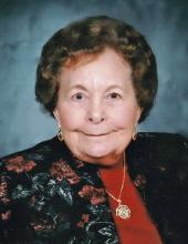Irene Garrett Wyant