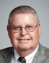 Photo of Vernon Jolley