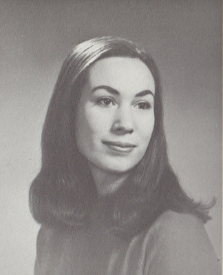 Photo of Sheryl Griffith