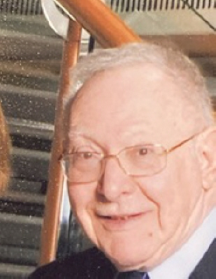 Leonard Jerome Guberman Obituary