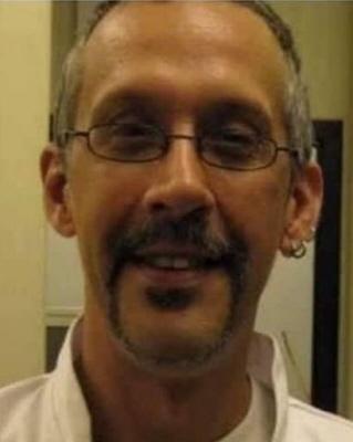 Photo of John Wilson