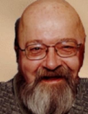 Claude Raymond Preston Jr.