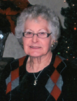 "Pauline L. ""Polly"" Leikvoll"