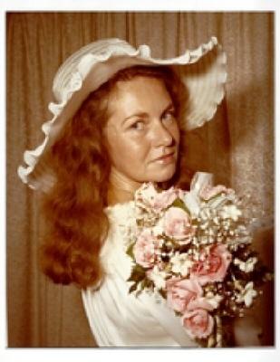 Eileen Jane McCallum