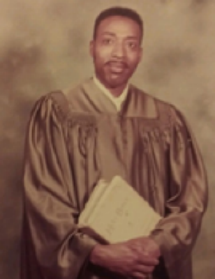 Freddie Lee Wicker, Sr.