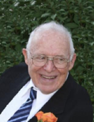 Joseph Alexander Hussey