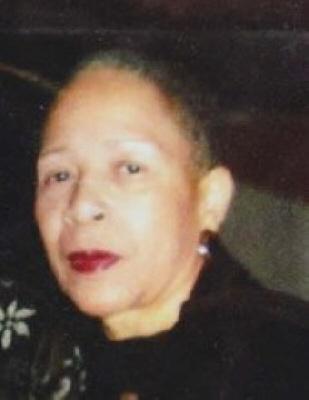Ellen R. Garriest Obituary