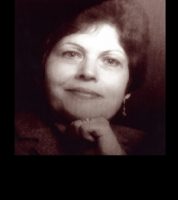 Photo of Therese Muscat