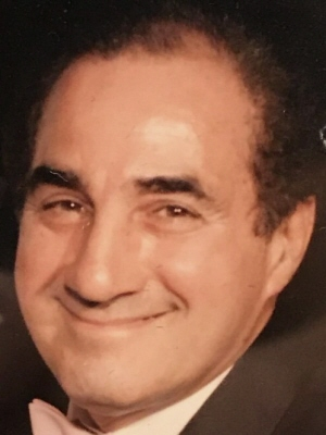 Photo of Joseph Minardi