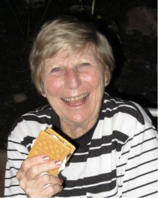Photo of Shirley Klein