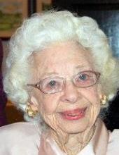 Martha Gunter Caldwell