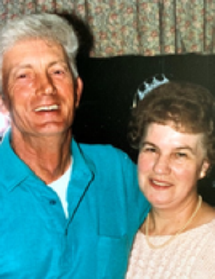 Judith & Robert Raymond