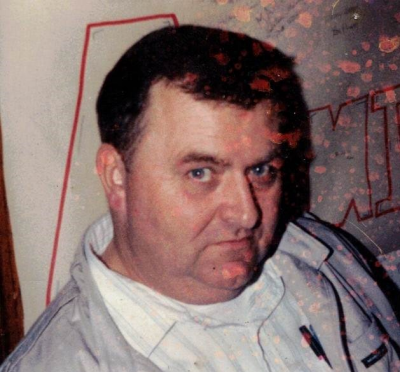 Photo of Robert Homer
