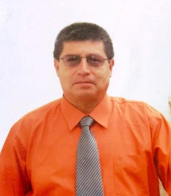 Angel Aguirre - Arellano