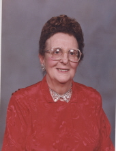 Betty Mae Graham