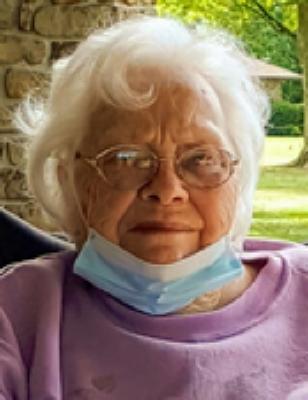 Gertrude Slusser
