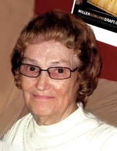 Photo of Dorothy Dupras