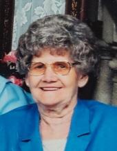 Photo of Betty Vandyke