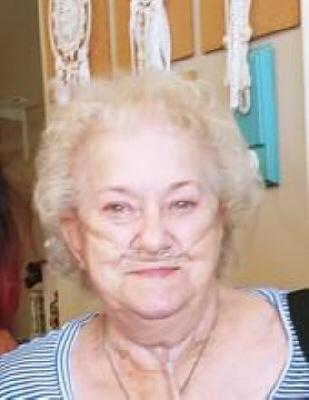 Photo of Nancy A. Nelligan