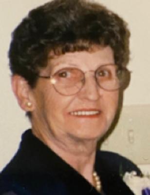 Lucille M. Chamberland