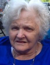 Mary Ellen Patrick