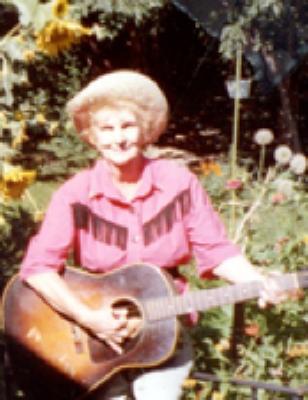 Helen Borsina