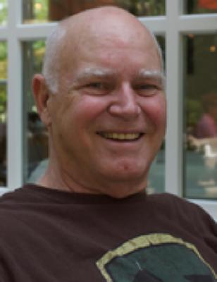 Robert John Ramsay