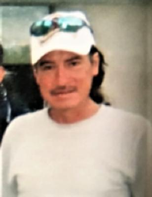 "Thomas ""Cougar"" Gutierrez"