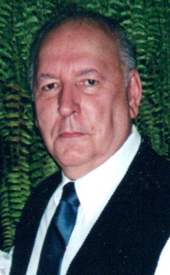 Photo of Gerald Witman