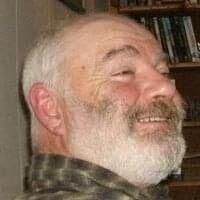 Photo of Bill Tate