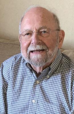 Photo of Richard Straub