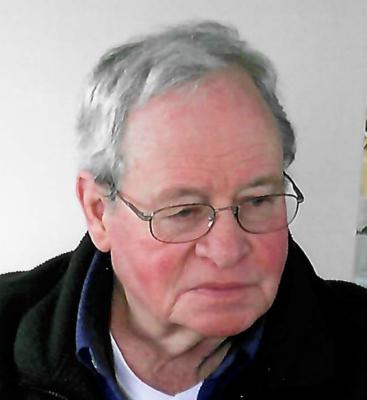 Photo of William Albee
