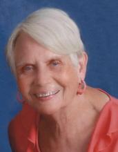 Doris  Betty Wilcox