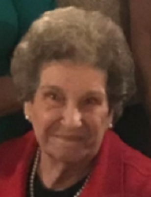 Marquita B Hassebroek