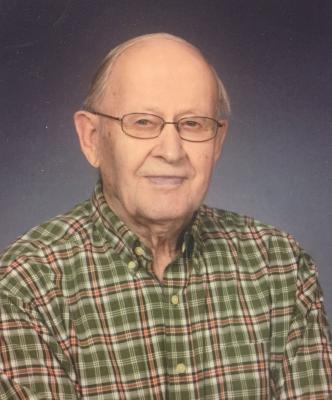 Photo of George Sjaardema