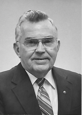 Photo of Dr. George Boyles