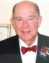 "Photo of Robert ""Bob"" Churchill"